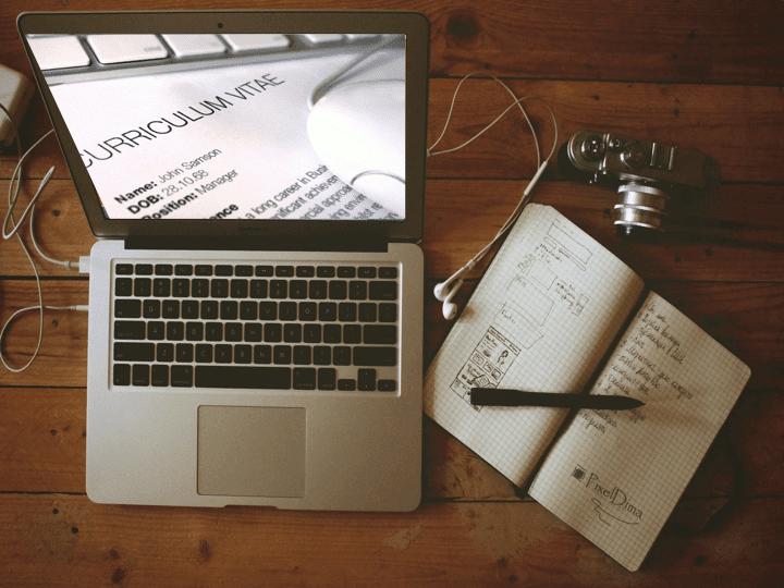 Skriv Ansøgning inspiration til din jobansøgning og CV