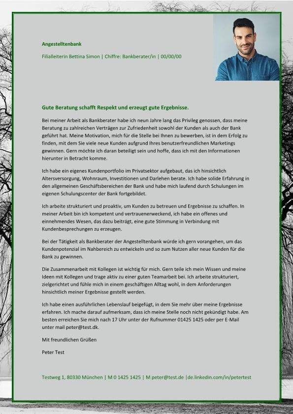 Lebenslauf Marketingkoordinator m/w mit Berufsprofil - CV & Bewerbung