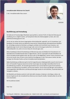 1 Buchführung und Verwaltung
