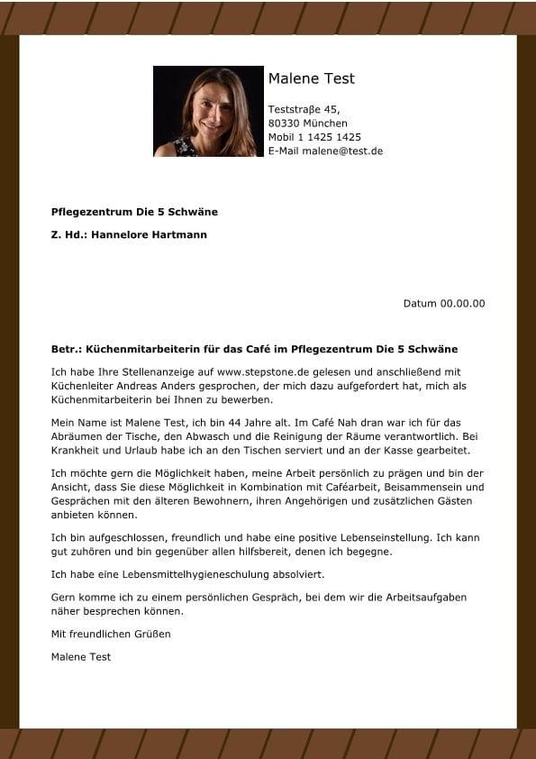 Ausgezeichnet Lagerverwalter Lebenslauf Pdf Galerie ...