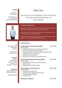 1 Lebenslauf-Finanzmitarbeiter_in-rot