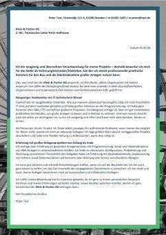 1 Sicherungstechnikerin – Elektriker_in für grosse Anlagen