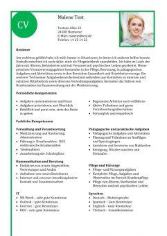 1 Lebenslauf-Kompetenzen-mit-fachlichen-Kompetenzen