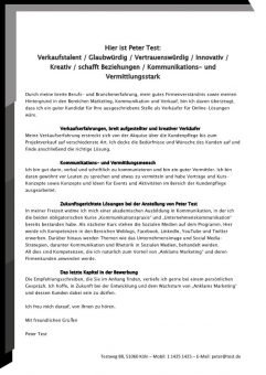Konsulent m/w Marketingbüro Online Lösungen