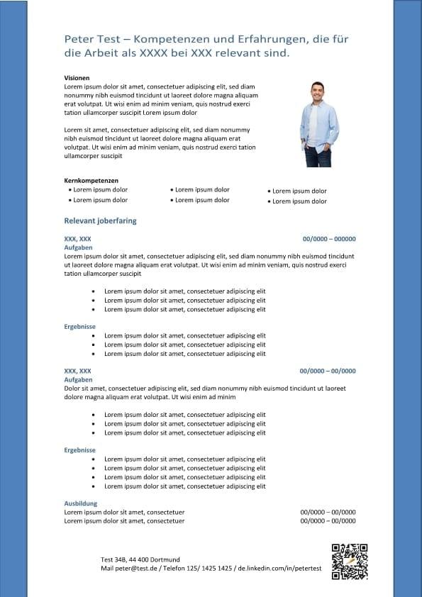 1 Lebenslauf-vorlage-mit-Visionen-und-Kernkompetenzen